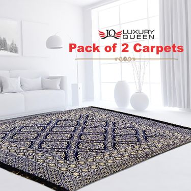 Pack of 2 Carpets (P2C5)