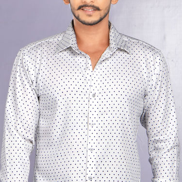 Pack of 2 Premium Printed Casual Shirts