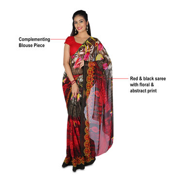 Pakhi Shubhangi 7 Georgette Sarees (7G22)