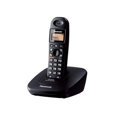 Panasonic KX-TG3612BX Cordless - Black