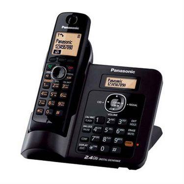 Panasonic KX-TG3811BX CLI Cordless Phone