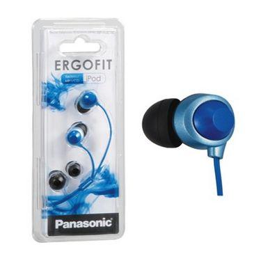 Panasonic RP-HJE180 Stereo Inside Headphone