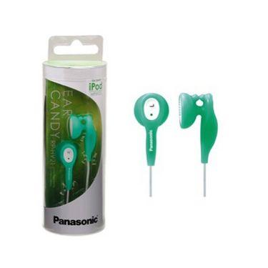 Panasonic RP-HV21 Stereo Inside Headphone