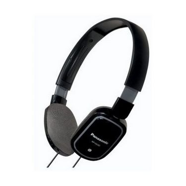 Panasonic RP-HX40E-K HeadPhone