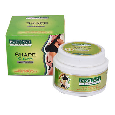 Fat Reducer Shape Up Cream