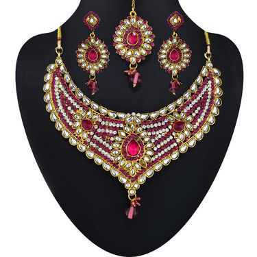 Parineeti 14 Traditional Jewellery Sets From Chitralekha