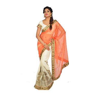 Pick Any One Designer Saree by Zuri (DES13)