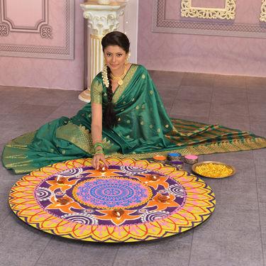Pick Any One Kanjeevaram Silk Saree by Zuri (KSS5)
