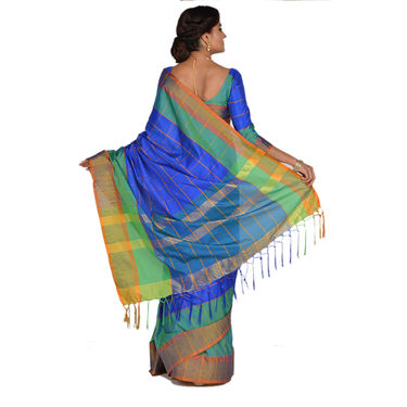 Pick Any One Mysore Silk Saree (MSS1)