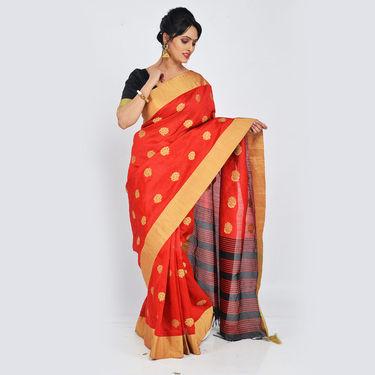 Pick Any One Raw Silk Saree by Zuri (RSS1)