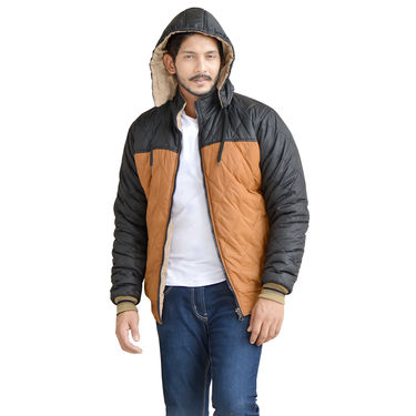 American Indigo 4 in 1 Premium Jacket for Men