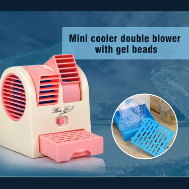 Portable Fan Cooler