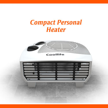 Portable Room Heater