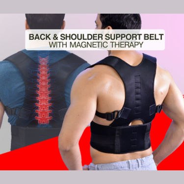 Posture Shaper Belt_Upsell