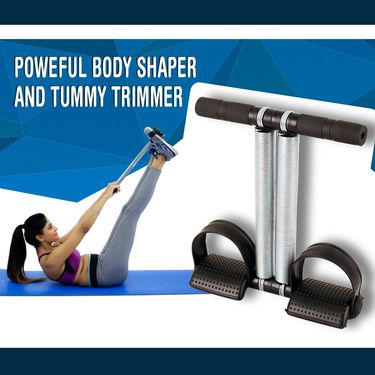 Powerful Body Shaper And Tummy Trimmer