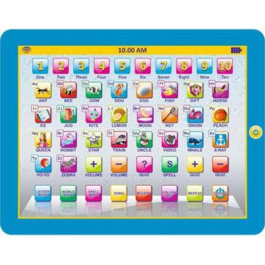 Prasid MyPad Kids English Learning Computer