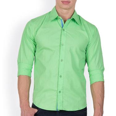 Pack of 5 Incynk Plain Cotton Shirt_qsc64