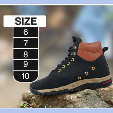 Qualida Outdoor Boots - Pick Any 1 (QB1D)