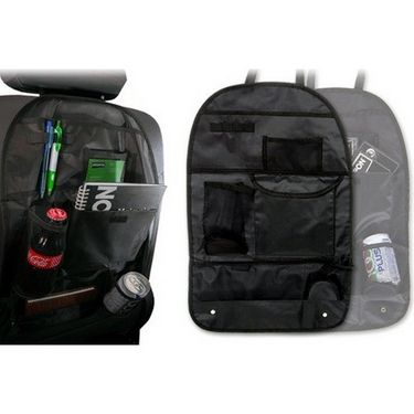 Digitru - Car Back Seat Hanging Organizer Holder