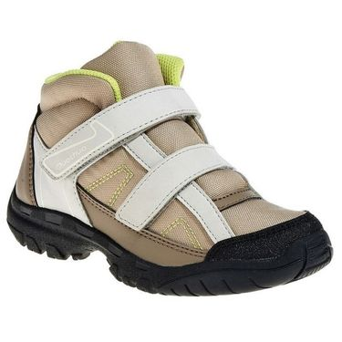 Quechua Arpenaz 50 Mid Shoes Boy - 12