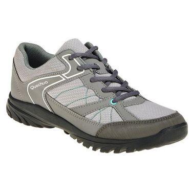 Quechua Arpenaz 50 Shoes Grey - 4