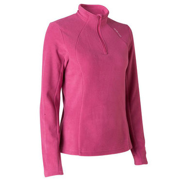 Quechua Sangria Warm Wear for Hiking - L