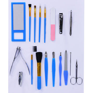 Queens Manicure Set