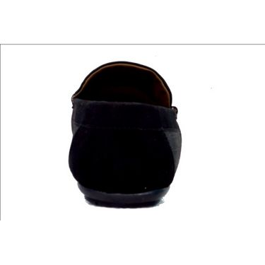 Randier  Casual Shoes R040 -Black