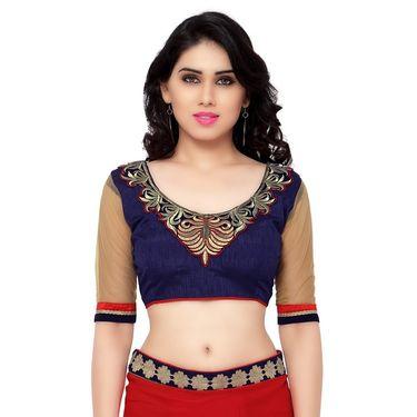 Indian Women Chiffon Printed Saree -RA10616