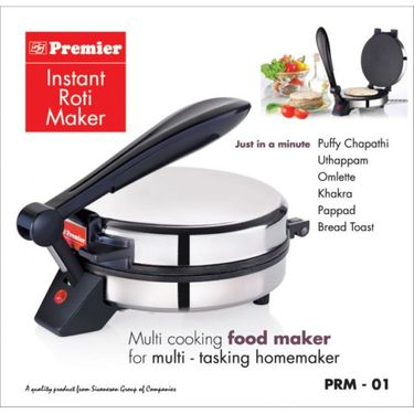 Detak Roti Maker Cum Multi Snack Maker-RLD-61