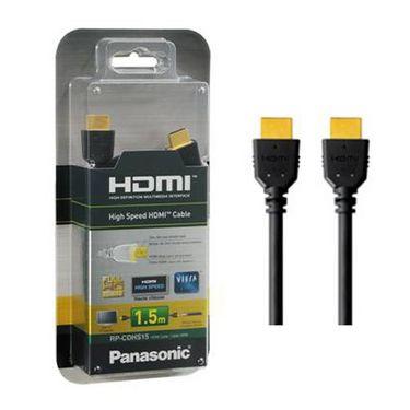 Panasonic RP-CDHS15E High Speed HDMI Cable