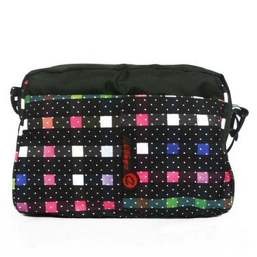 Donex Nylon Travel Accessories RSC381 -Multi Color