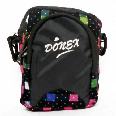 Donex Nylon Travel Accessories RSC387 -Multi Color