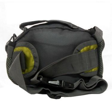Donex Nylon Travel Accessories RSC441 -Green & Grey