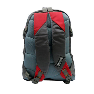 Donex Polyster  Backpack RSC00675 -Red