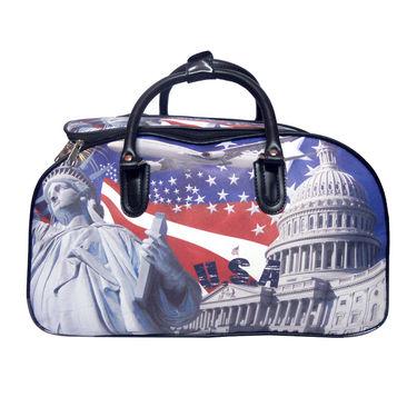 Donex Duffle Bag RSC04 -Multicolor
