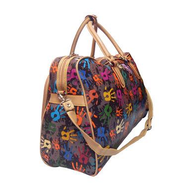 Valuation Travel Bag RSC11 -Multicolor