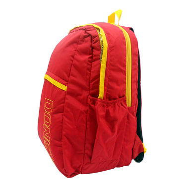 Donex Backpack RSC17 -Red