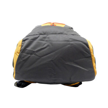 Donex Backpack RSC20 -Yellow & Grey