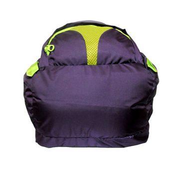 Donex Purple Laptop Backpack -RSC760
