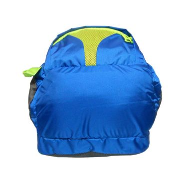 Donex Blue Laptop Backpack -RSC761
