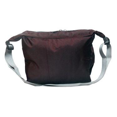 Donex Purple Massenger Bag -RSC00797