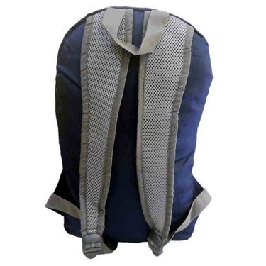 Donex Small size light weight College Backpack Blue_RSC00850