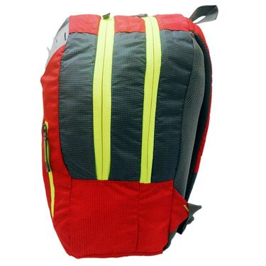 Donex Trendy Light Weight College Backpack Multicolor_RSC00855