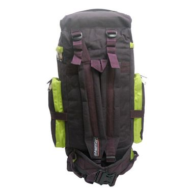 Donex Premium quality 38 L Hiking Bag Purple_RSC00957