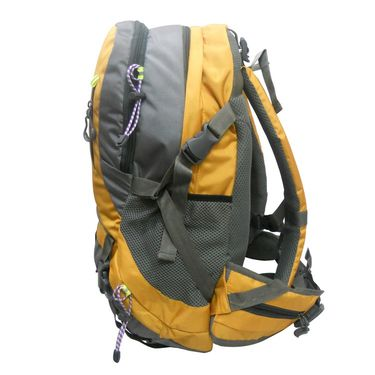 Donex Trendy 55 L Rucksack with free Rain cover Multicolor_RSC00964