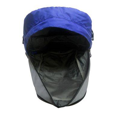 Donex Trendy 55 L Rucksack with free Rain cover Multicolor_RSC00967