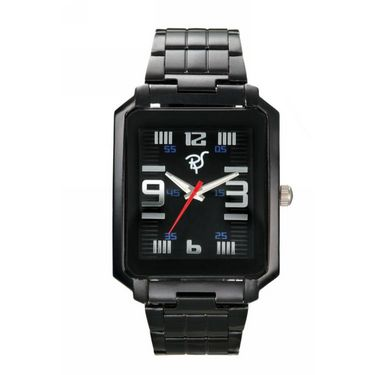Combo of Rico Sordi Analog Wrist Watch + Wallet_RSD26_WW
