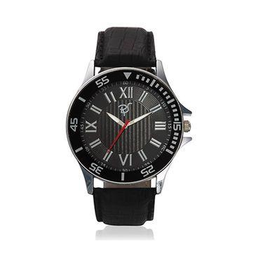 Combo of 5 Rico Sordi Analog Wrist Watches + 1 Aviator Sunglasses_574s6wsg