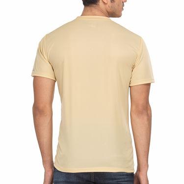 Pack of 10 Rico Sordi Half Sleeves Plain Tshirts_RSD727